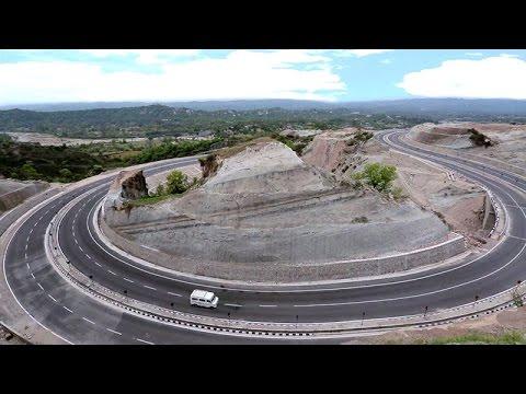 Jammu Udampur Highway