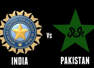India vs Pak at The Oval Sunday's Champion's Trophy final