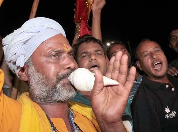 Amarnath Yatra begins today.....Jay Bholenath!