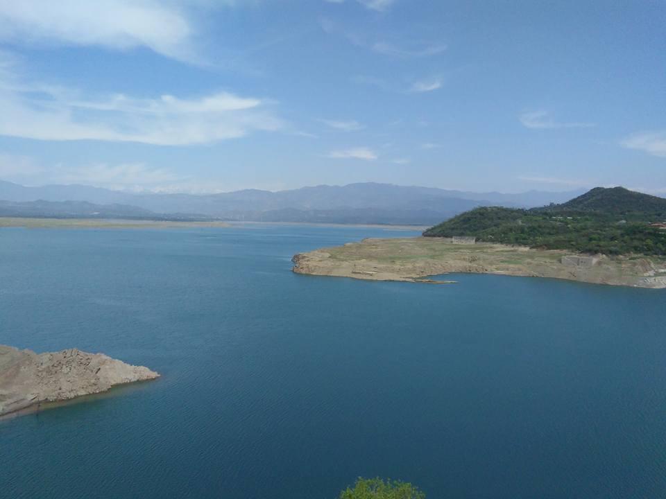 Ranjit sagra lake