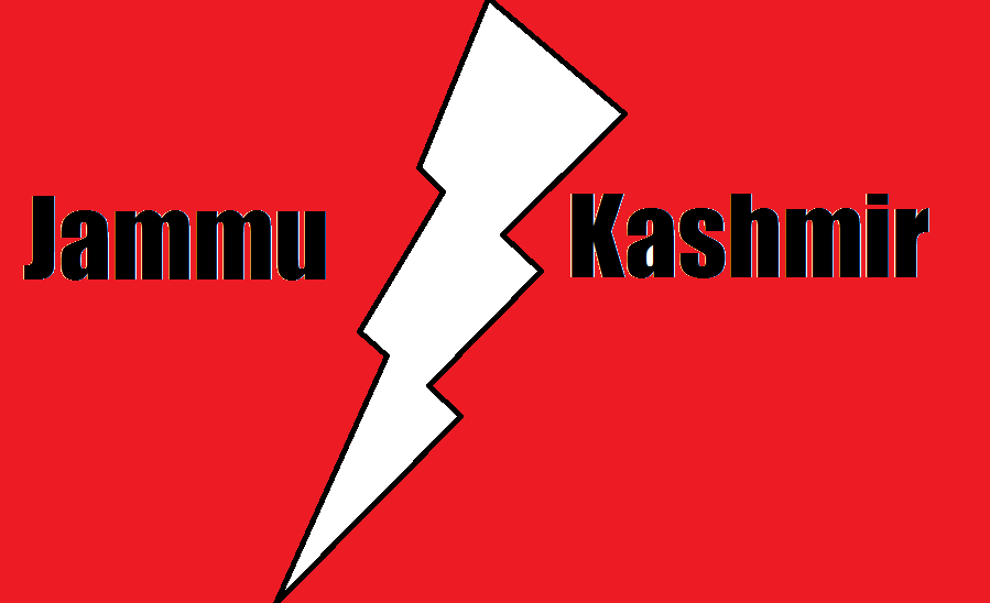 Jammu kashmir difference