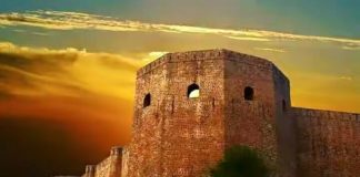 Bahu Fort amazing history