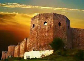 Bahu Fort amazing history