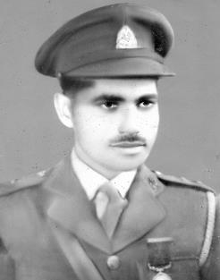Major Qabla Singh