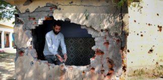 ceasefire violations jammu