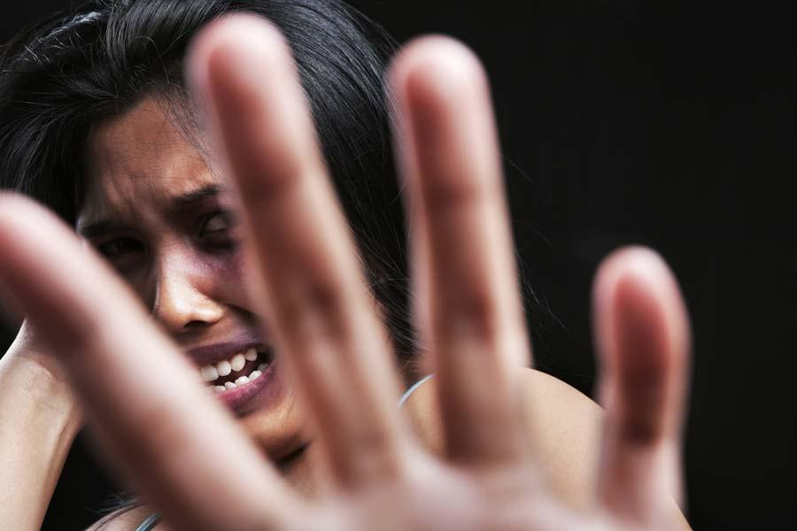 crimes against women In Jammu & Kashmir