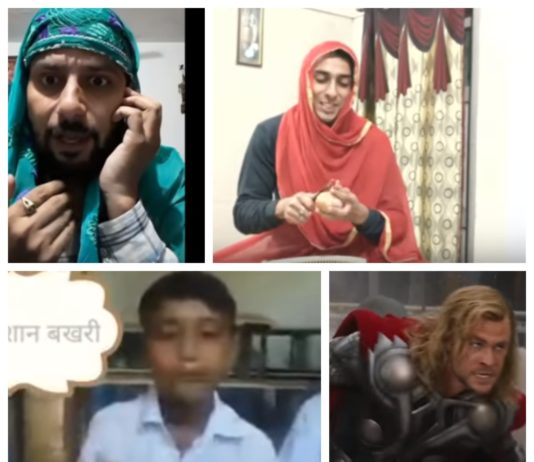5 viral and funny videos from Jammu in 2017
