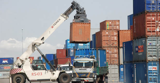 1500 crore invetment jammu kashmir dry port