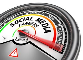 jammu kashmir social media dangers
