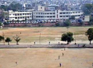 play ground jammu sports