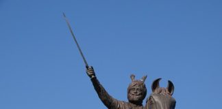 Gulab singh history story jammu dogra