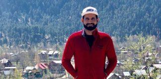 irfan pathan interview jammu kashmir cricket