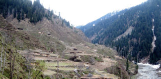 remote village jammu region