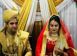 In Pahalgam, Athar Finally Married Tina Dabi