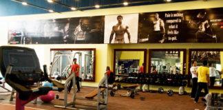 Gym Culture jammu
