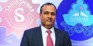 Rohit Gupta, MD Sarveshwar Foods Limited Jammu Rice Interview