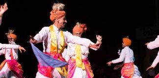 dogra dance folk dance