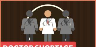 Doctor shortage jammu kashmir