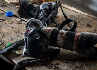 Journalists who have been killed in Jammu and Kashmir