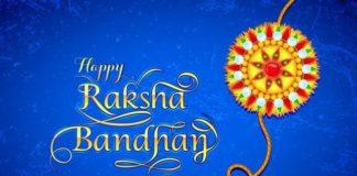 Happy Raksha Bandhan Jammu