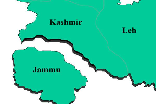 Jammu-Kashmir-Division