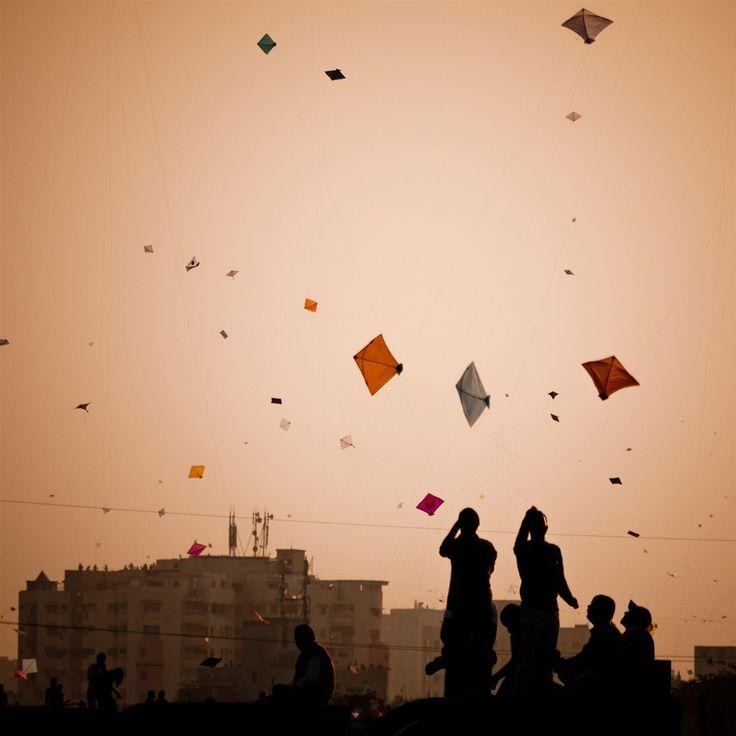 Kite flying raksha bandhan jammu