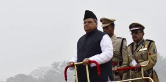 Satya Pal Malik is the current Governor of Jammu and Kashmir
