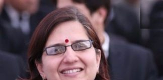 Sindhu-Sharma women judge jammu kashmir high court