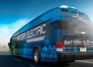electric buses jammu kashmir
