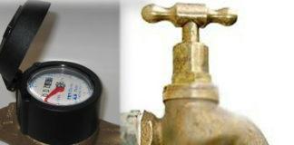 water meter jammu phe