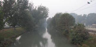 Ranbir Canal Jammu