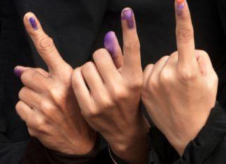 Jammu & Kashmir Municipal Elections 2018