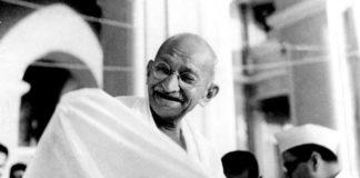 Mahatma gandhi jammu kashmir 1