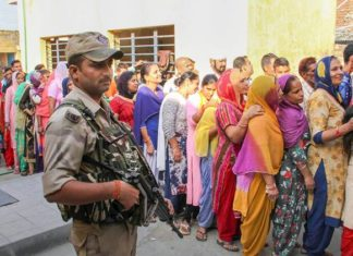 polling jammu 3 phase election