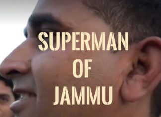 Superman of Jammu