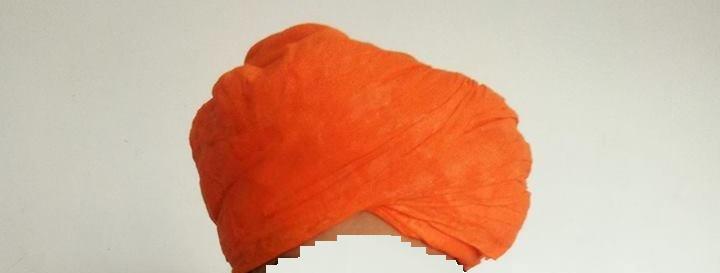 turban safa dogra