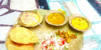 Doona-Pattal dogra
