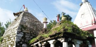 Shiv Temple of Bani