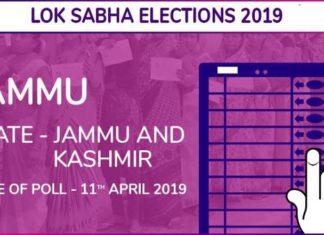 lok sabha elections jammu kashmir